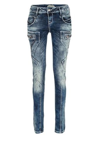 Cipo & Baxx Bequeme Jeans »Imagine« kaufen