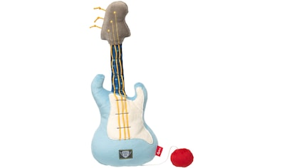 Sigikid Rassel »PLAY & COOL Gitarre blau« kaufen