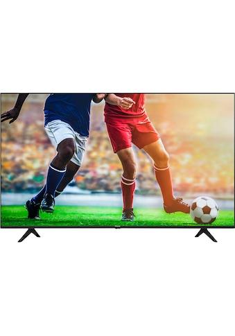 Hisense 58AE7000F LED - Fernseher (146 cm / (58 Zoll), 4K Ultra HD, Smart - TV kaufen