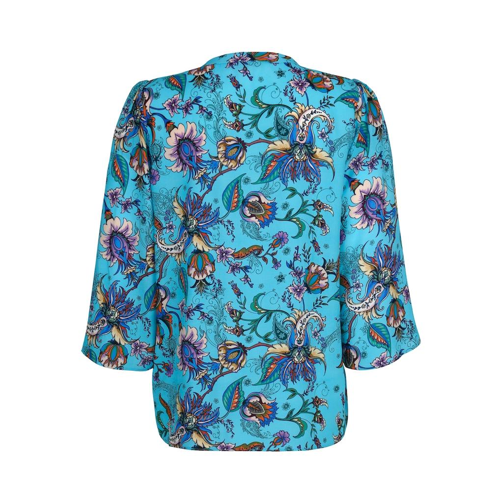 Alba Moda Tunika, in sommerlichen Farben
