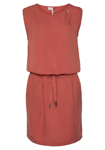 Ragwear Shirtkleid »MASCARPONE« kaufen