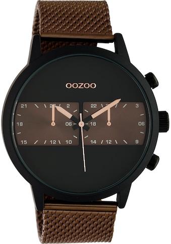 OOZOO Quarzuhr »C10513« kaufen