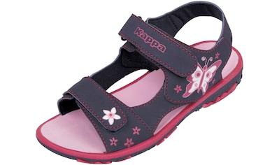 Kappa Sandale »BLOSSOM K« kaufen