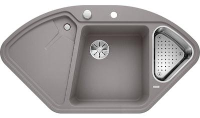 Blanco Granitspüle »DELTA II«, aus SILGRANIT® kaufen