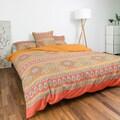 TRAUMSCHLAF Bettwäsche »Lavina«, orientalisches Design mit seidigem Glanz