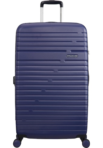American Tourister® Hartschalen-Trolley »Aero Racer, 79 cm, nocturne blue«, 4 Rollen kaufen