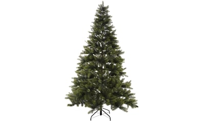Weihnachtsbaum Künstlich Nordmanntanne.Künstliche Weihnachtsbäume Online Kaufen X Mas 2019 Baur