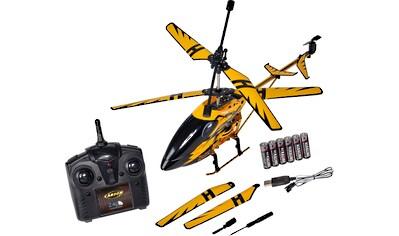 CARSON RC-Helikopter »Easy Tyrann Hornet 350, RTF« kaufen