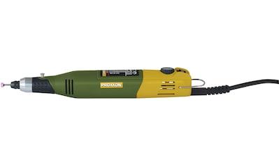 PROXXON Fräsbohrer »MICROMOT 230/E«, inkl. 6 Stahlspannzangen kaufen