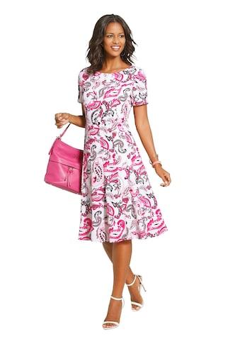 Alessa W. Kleid im Paisley - Dessin kaufen