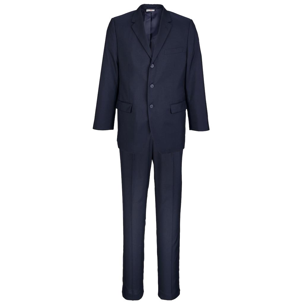 Roger Kent Anzug, in pflegeleichter Qualität