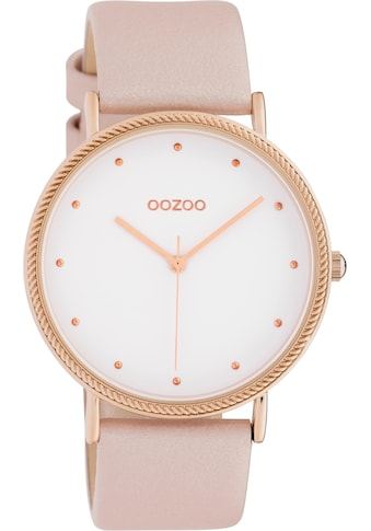 OOZOO Quarzuhr »C10417« kaufen