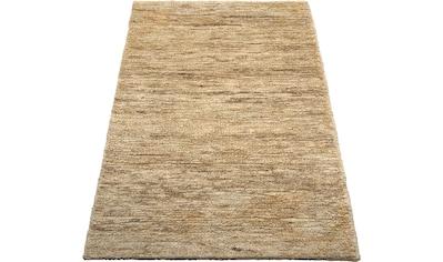 Teppich, »Diamond«, Home affaire, rechteckig, Höhe 10 mm, manuell geknüpft kaufen