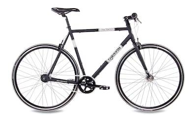 Chrisson Urbanbike »Vintage Road N7«, 7 Gang Shimano Nexus SG - 7R42 Schaltwerk, Nabenschaltung kaufen