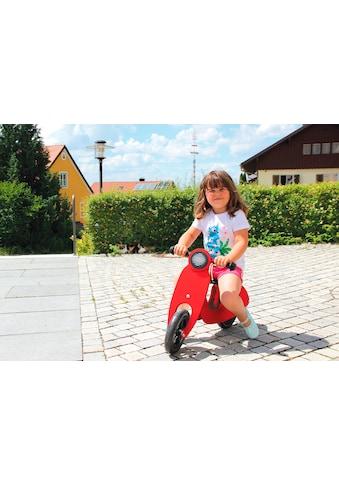 Jamara Laufrad »Holz Roller«, für Kinder ab 3 Jahre kaufen