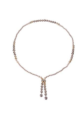 CELESTA Collier »925/ -  Sterling Silber rhodiniert Perlen« kaufen
