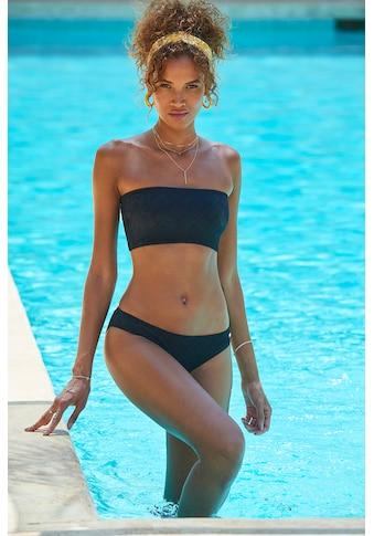 Buffalo Bandeau-Bikini-Top, in Tube-Form kaufen