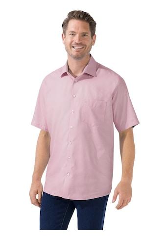 Hatico Kurzarm - Hemd mit easy care - Ausrüstung kaufen