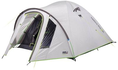 High Peak Kuppelzelt »Zelt Nevada 4.0«, 4 Personen, (mit Transporttasche) kaufen