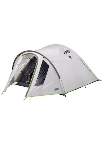 High Peak Kuppelzelt »Zelt Nevada 4.0«, 4 Personen (mit Transporttasche) kaufen