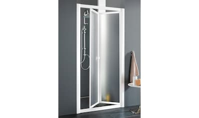 Nischentür »Domino«, Duschtür mit Verstellbereich, BxH: 83 - 90 x 185 cm kaufen