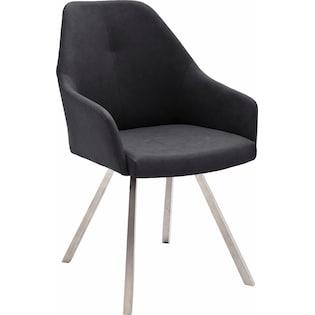 MCA furniture 4 Fußstuhl