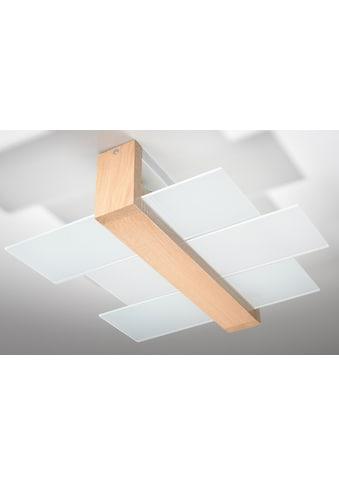 SOLLUX lighting,Deckenleuchte»FENIKS«, kaufen