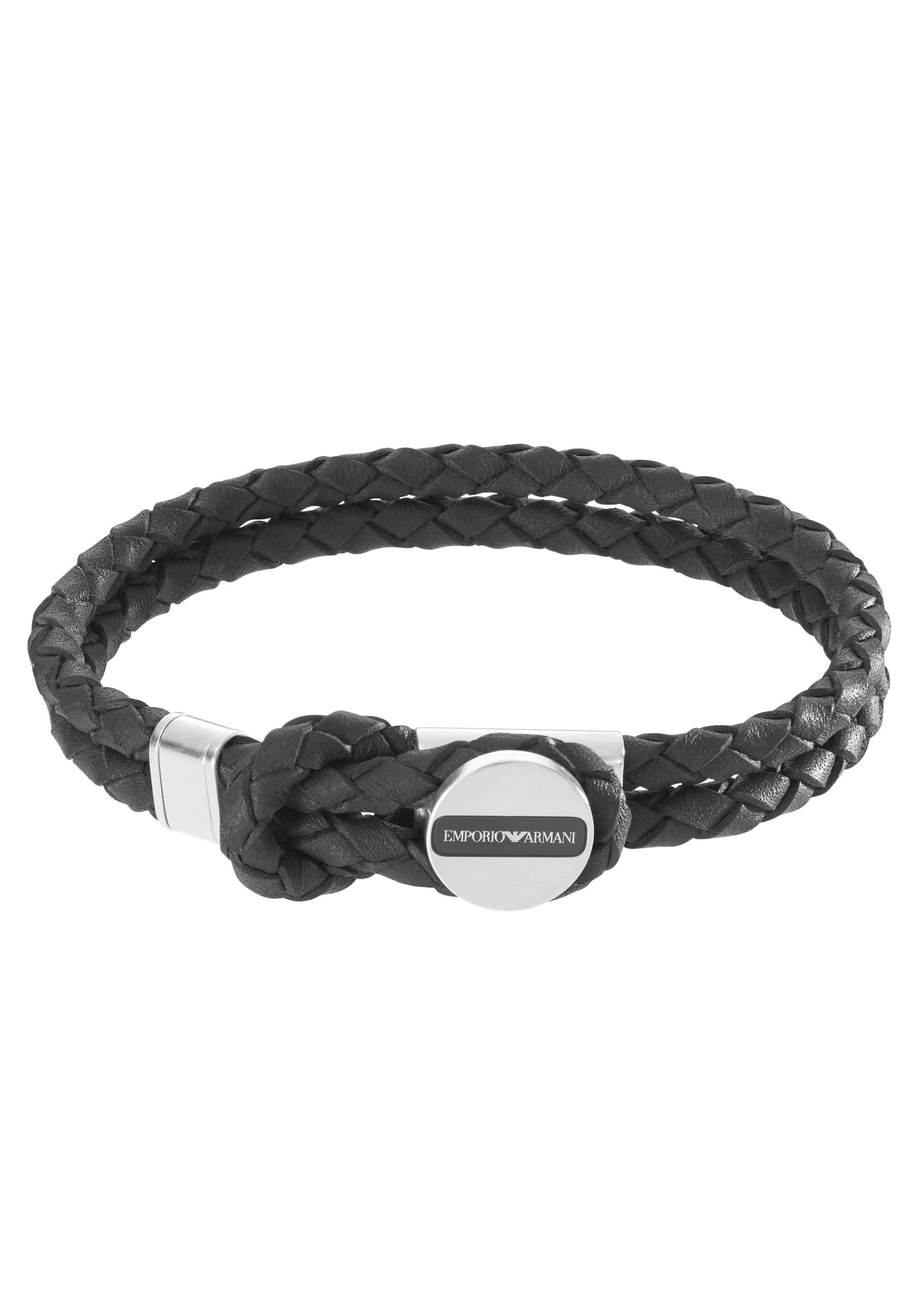 emporio armani -  Armband EGS2177221, EGS2178040