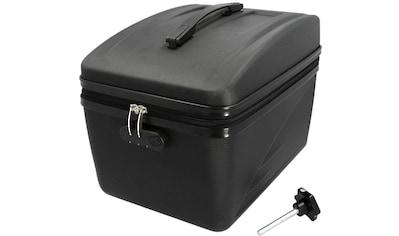 FISCHER Fahrräder Fahrradkoffer »Isolierte Gepäckträger-Box« kaufen