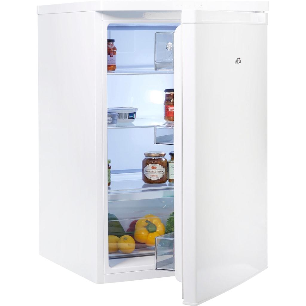 AEG Kühlschrank »RTE814D1AW«