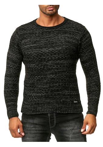 Rusty Neal Pullover im Casual - Look kaufen