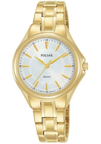 Pulsar Quarzuhr »Pulsar Damen Quarz, PH8502X1« kaufen