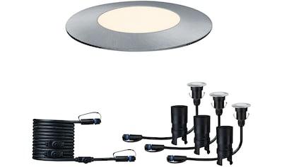 Paulmann,LED Einbauleuchte»Outdoor Plug & Shine Floor Mini«, kaufen