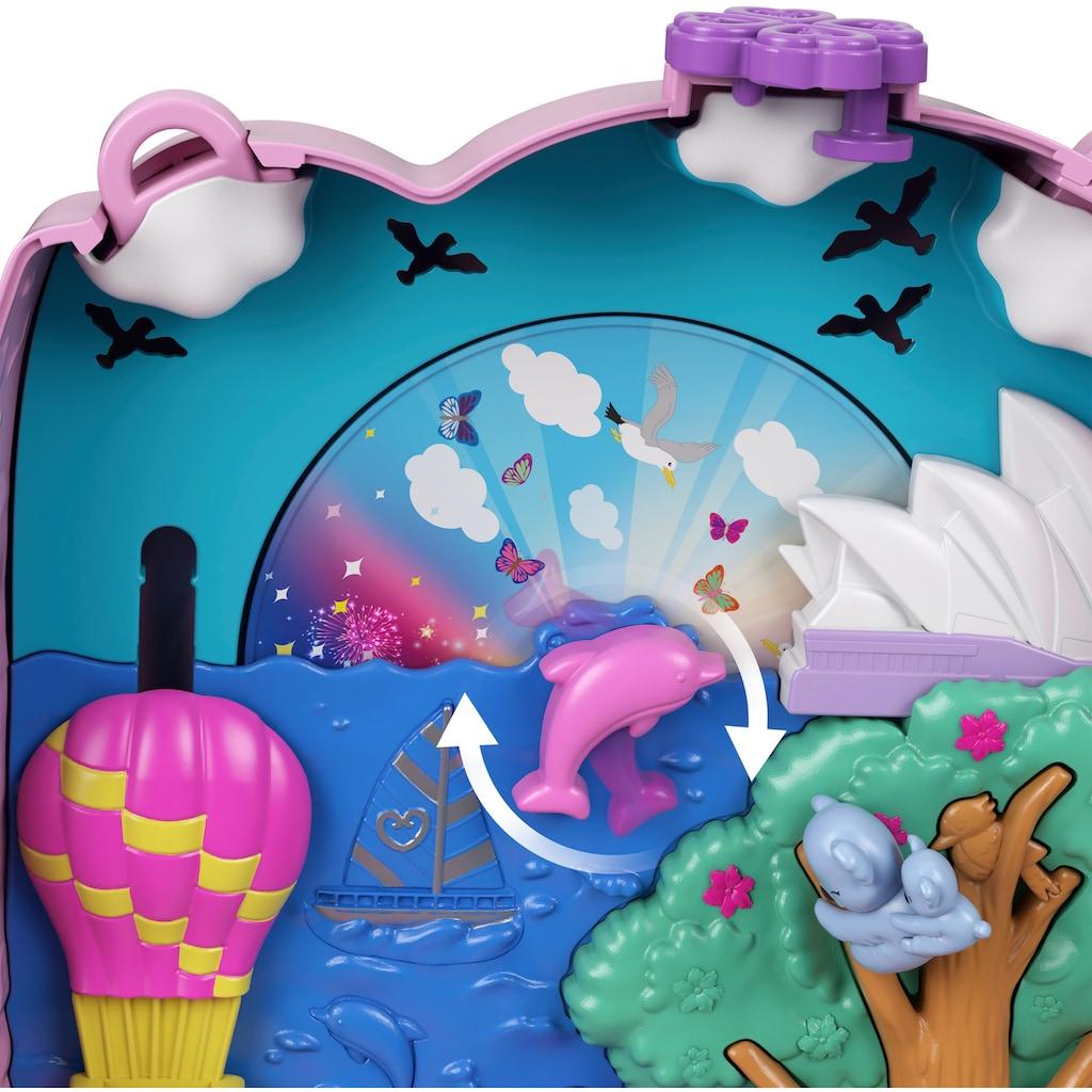 Mattel® Spielwelt »Polly Pocket - Koala-Tasche«, Sammelfigur