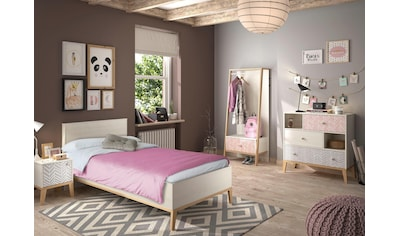 Gami Jugendzimmer - Set »Alika« (Set, 4 - tlg) kaufen