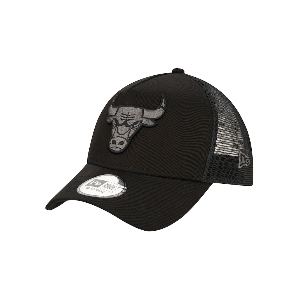 New Era Trucker Cap »CHICAGO BULLS«