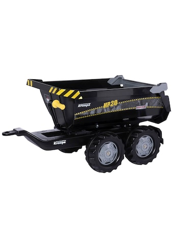 Rolly Toys Kinderfahrzeug-Anhänger »Halfpipe Krampe«, für Trettraktoren kaufen