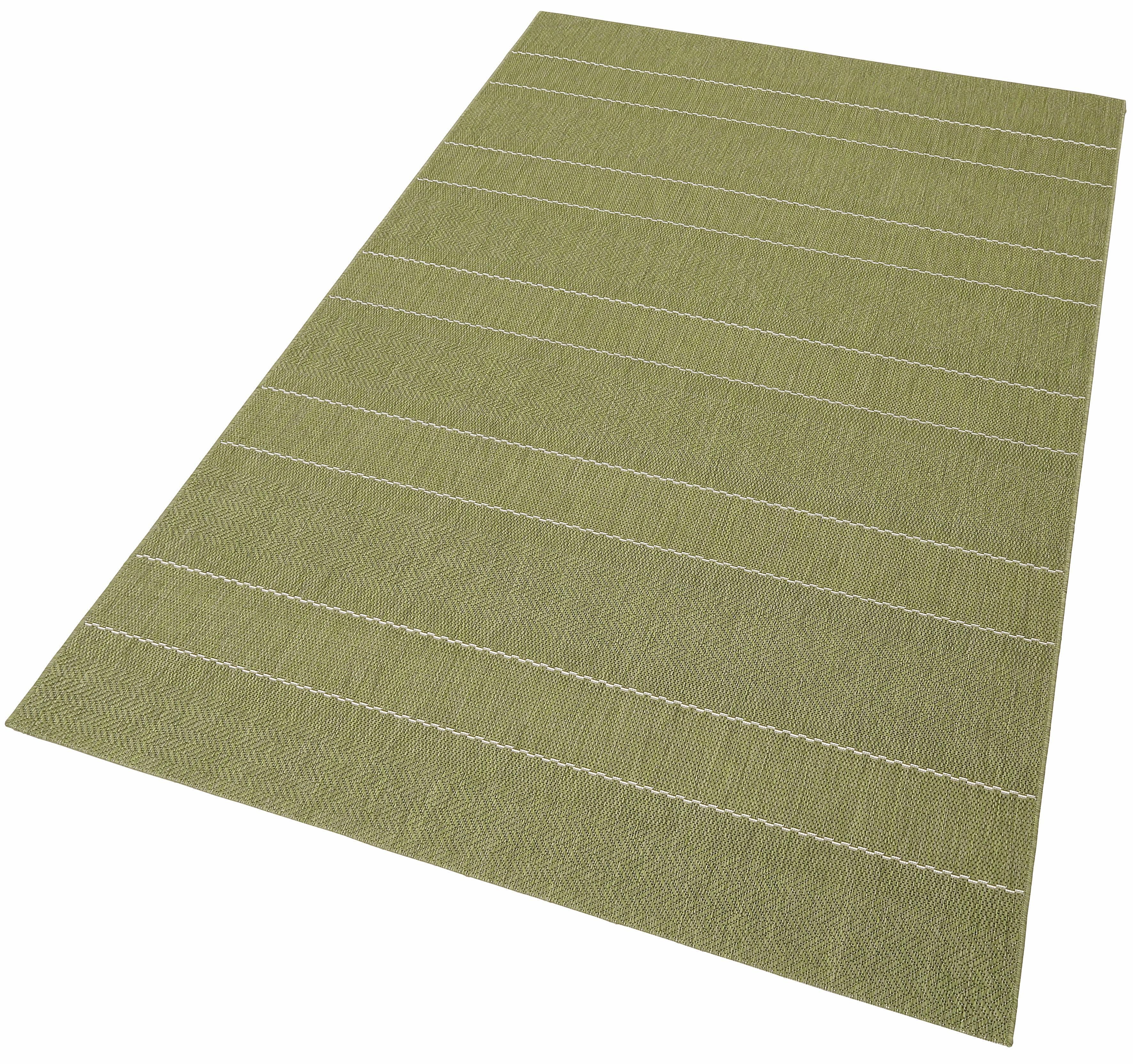 Teppich Fürth HANSE Home rechteckig Höhe 8 mm maschinell getuftet