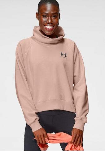 Under Armour® Sweatshirt »RIVAL FLEECE WRAP« kaufen