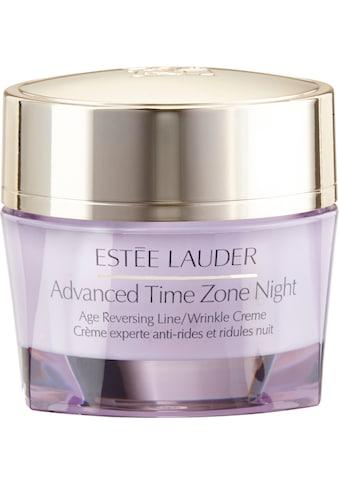 "ESTÉE LAUDER Nachtcreme ""Advanced Time Zone Night Creme"" kaufen"