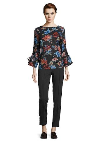 Betty Barclay Ringelshirt »mit Blumenprint« kaufen