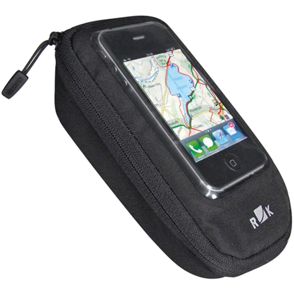 """KlickFix Lenkertasche »Lenkertasche für Smartphones KLICKFIX """"Phone Bag Plus S""""«"""
