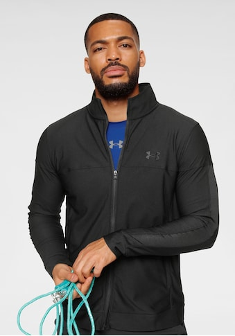 Under Armour® Trainingsjacke »SPORTSTYLE PIQUE TRACK JACKET« kaufen