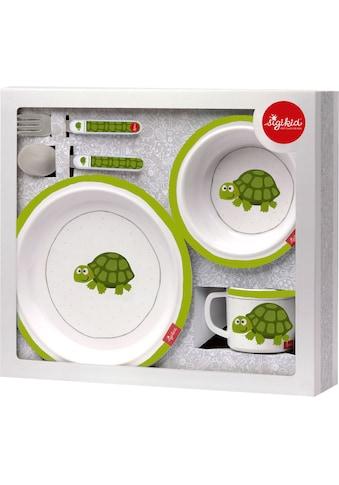 Sigikid Kindergeschirr-Set »Schildkröte« kaufen