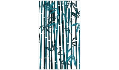 MySpotti Fensterfolie »Look Bamboo«, halbtransparent, glattstatisch haftend, 60 x 100... kaufen