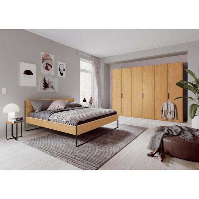 Hulsta Komplettschlafzimmer Neo Schlafen Spar Set 4 Tlg Kaufen Baur