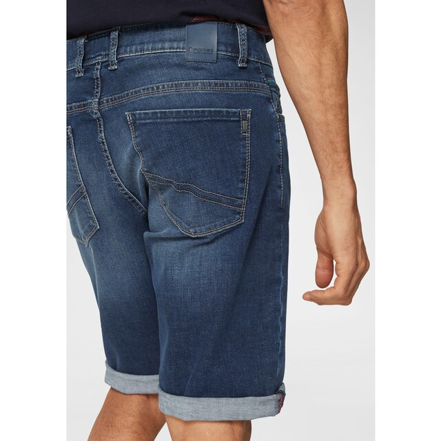 Pionier Jeansshorts »Kevin«