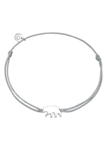 Glanzstücke München Silberarmband »A1316«, (1 tlg.), aus Sterling Silber kaufen