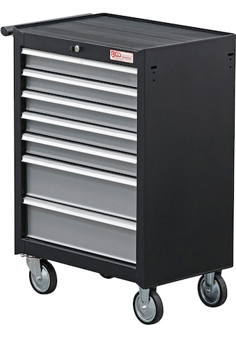 BGS Werkstattwagen, 7 Schubladen kaufen