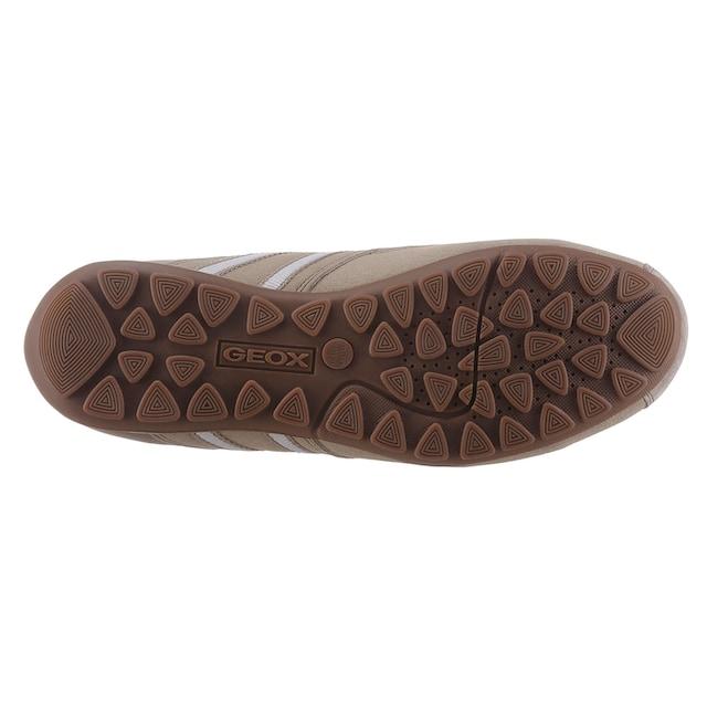 Geox Slip-On Sneaker »Ravex«